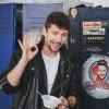 Új dallal tért vissza Sergey Lazarev