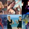 Dalok, amelyek táncaikkal lettek feledhetetlenek