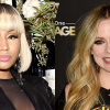 Dalpremier: Avril Lavigne ft. Nicki Minaj - Dumb Blonde