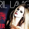 Dalpremier: Avril Lavigne — Here's To Never Growing Up