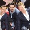 Dalpremier: Backstreet Boys – Breathe