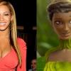 Dalpremier: Beyoncé — Rise Up