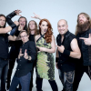 Dalpremier: Epica – The Solace System
