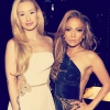 Dalpremier: Jennifer Lopez - Booty feat. Iggy Azalea