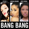 Dalpremier: Jessie J ft. Ariana Grande & Nicki Minaj - Bang Bang