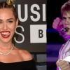 Dalpremier: Justin Bieber, Miley Cyrus — Twerk