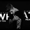 Visszatért Justin Bieber – dalpremier