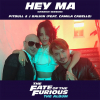 Dal– és klippremier: Pitbull, Camila Cabello & J Balvin – Hey Ma