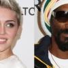 Dalpremier: Snoop Lion ft. Miley Cyrus — Ashtrays & Heartbreaks
