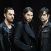 Dalpremier: Thirty Seconds to Mars – Dangerous Night
