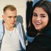 Dalpremier! Trevor Daniel, Selena Gomez - Past Life