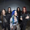 Dalpremier: Arch Enemy - As The Pages Burn
