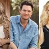 Dalt írt Miranda Lamberttel való szakításáról és Gwen Stefanihoz fűződő szerelméről Blake Shelton