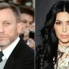 "Daniel Craig: ""Cseszd meg, Kim Kardashian!"""