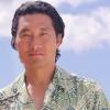 Daniel Dae Kim szereti Hawaiit