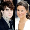 Daniel Radcliffe is Pippa Middletont akarja
