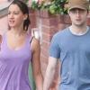 Daniel Radcliffe újra randizik