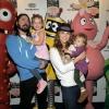 Dave Grohl és felesége babát várnak