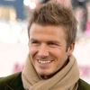 David Beckham öt centiről üvöltött a bíróval