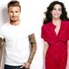 David Beckham a keresztapja Liv Tyler kisfiának