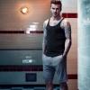 David Beckham visszatér a focipályára
