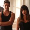 Dean Geyer Lea Michele védelmére kelt