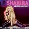 Decemberben érkezik Shakira koncertalbuma