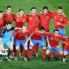 Del Bosque kihirdette a Mexikó elleni keretet
