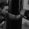 Demi Lovato a legendás Sylvester Stallonéval boxolhatott
