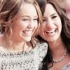 Demi Lovato aggódik Miley Cyrusért