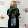 Demi Lovato bekékült