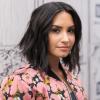 Demi Lovato egyik új dala miatt aggódik