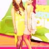 Demi Lovato és Ariana Grande hivatalosan is duettezni fog