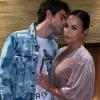 Demi Lovato és Max Ehrich egészen máshogy viselik a szakítást – fotó!
