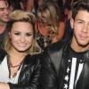 Demi Lovato és Nick Jonas elválaszthatatlanok