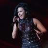 Demi Lovato feldolgozta Adele rekordokat döntő slágerét