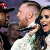 Demi Lovato majd kicsattan az örömtől