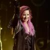Demi Lovato megkezdte új albuma munkálatait