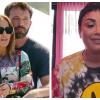 Demi Lovato megosztotta a véleményét JLo és Ben Affleck kapcsolatáról