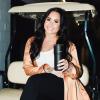 """Demi Lovato megtörte a csendet: """"Tiszta vagyok és hálás, amiért élek!"""""""