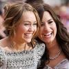 Demi Lovato megvédte Miley Cyrust