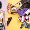Demi Lovato, mi van a táskádban?
