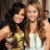 Demi Lovato nagyon büszke Miley Cyrusra
