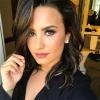 Demi Lovato nem láthatta kishúgát, amíg drogozott