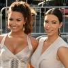 Demi Lovato örül Kim Kardashian lánykérésének