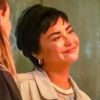 Demi Lovato őszintén tudott mosolyogni, miután végre fagyizott egy jót