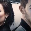 Demi Lovato szemén csillogtatta meg sminktudását Nick Jonas – videó