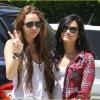 Demi Lovato szerint nincs joga Miley felett ítélkeznie