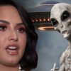 """Demi Lovato szerint sértő az """"idegenek"""" kifejezés a földönkívüli lényekre"""