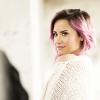Demi Lovato szívesen dolgozna Sam Smithszel